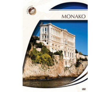 Monako (DVD)