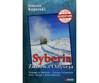 Syberia Zimowa Odyseja