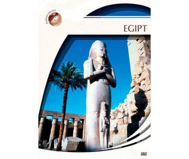 Egipt (DVD)