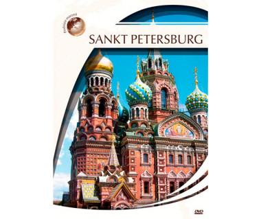 Sankt Petersburg (DVD)