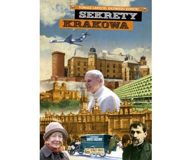 Sekrety Krakowa