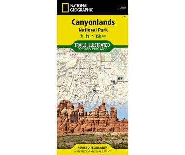 Canyonlands National Park (210)