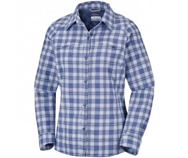 Koszula Silver Ridge Plaid L/S W's
