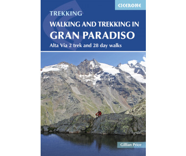 Walking and trekking in Gran Paradiso
