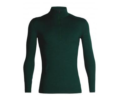 Koszulka BF200 Oasis LS Half Zip Men