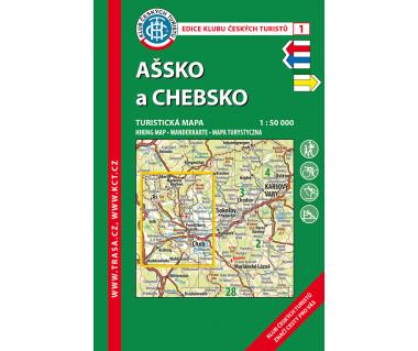 Ašsko a Chebsko (1)