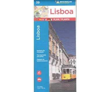 Lisboa (M 39)
