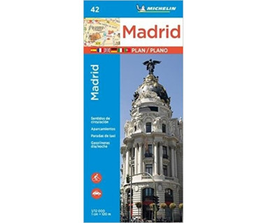 Madrid (M 42)