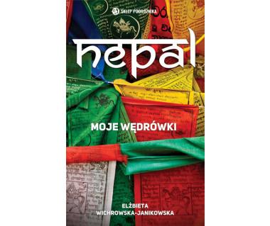 Nepal. Moje wędrówki