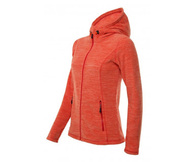 Bluza polartec thermal pro Inka kaptur