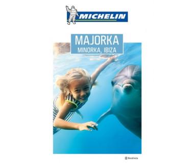 Majorka, Minorka, Ibiza (Michelin)