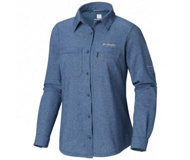 Koszula Irico LS W's