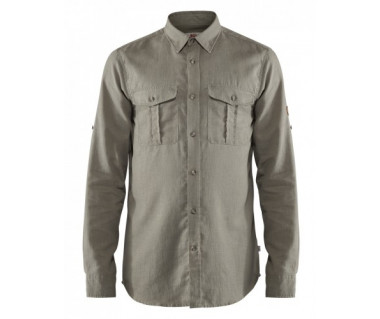 Koszula Ovik Travel Shirt LS