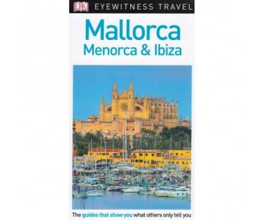 Mallorca, Menorca & Ibiza