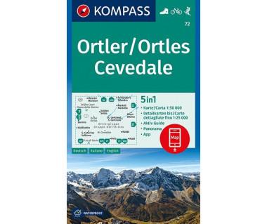 K 72 Ortler/Ortles-Cevedale