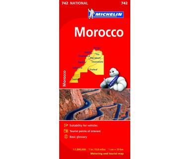 Morocco (742)