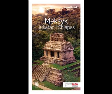 Meksyk. Jukatan i Chiapas