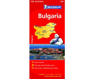 Bulgaria (M 739)