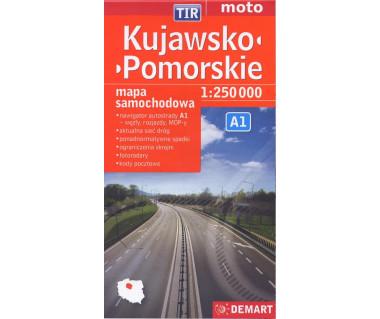 Kujawsko-Pomorskie dla zawodowców