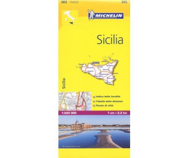M 365 Sicilia