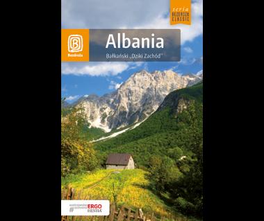 """Albania. Bałkański """"Dziki Zachód"""""""