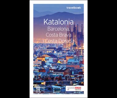 Katalonia. Barcelona, Costa Brava i Costa Dorada