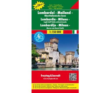 Lombardei-Mailand
