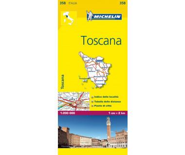 M 358 Toscana