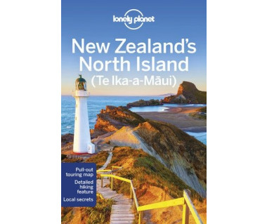 New Zealand's North Island