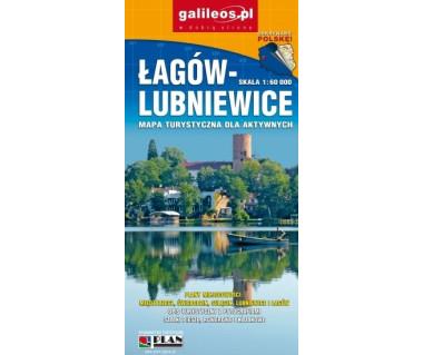 Łagów-Lubniewice/Międzyrzecki Rejon Umocniony