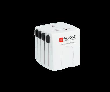 Wtyczka World Adapter MUV Micro