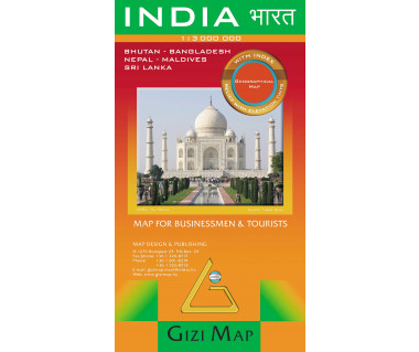 India (geographical)