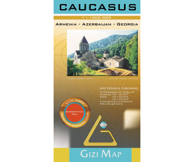Caucasus (geographical)