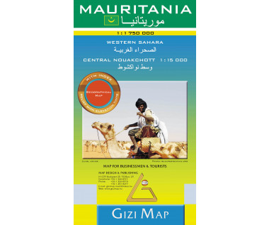 Mauritania (geographical)