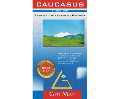 Caucasus (road map)