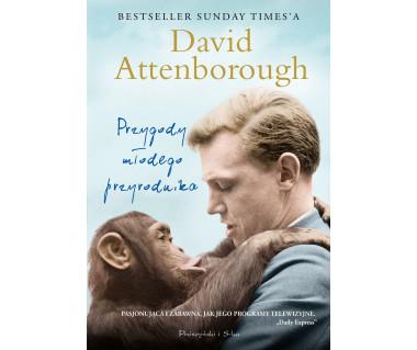 David Attenborough. Przygody młodego podróżnika
