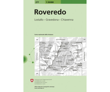 BAL 277 Roveredo
