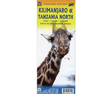 Kilimanjaro & Tanzania North