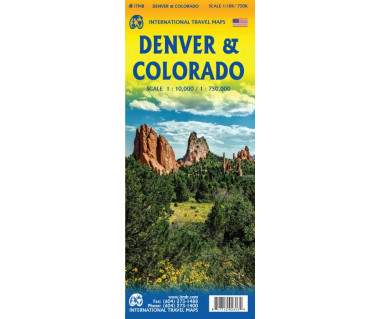 Denver & Colorado