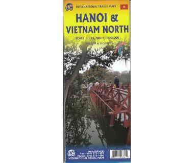 Vietnam North & Hanoi