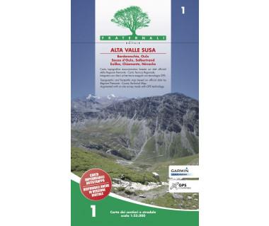 1 Alta Valle Susa