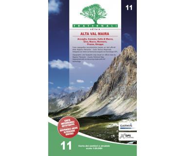 11 Alta Valle Maira
