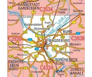 C3934 Magdeburg