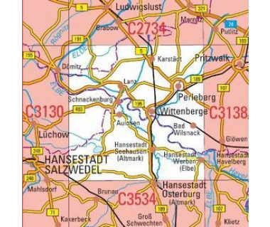 C3134 Wittenberge