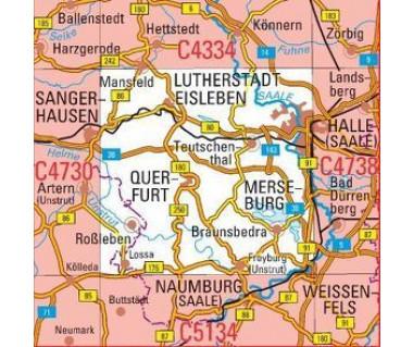 C4734 Halle (Saale)