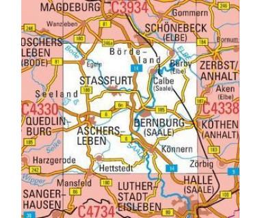C4334 Bernburg (Saale)