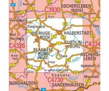 C4330 Halberstadt