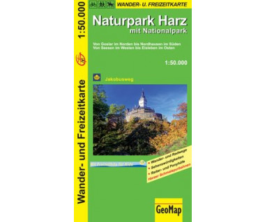 Naturpark Harz