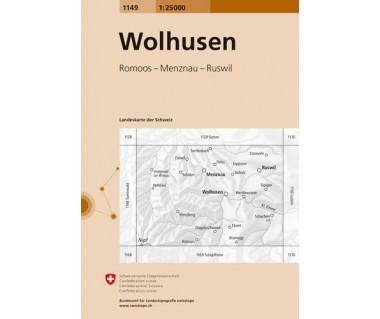 BAL 1149 Wolhusen