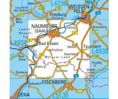 L4936 Naumburg (Saale)